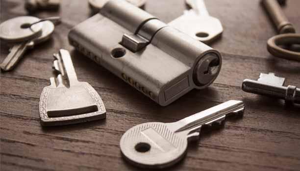 Locksmith / Security Engineer