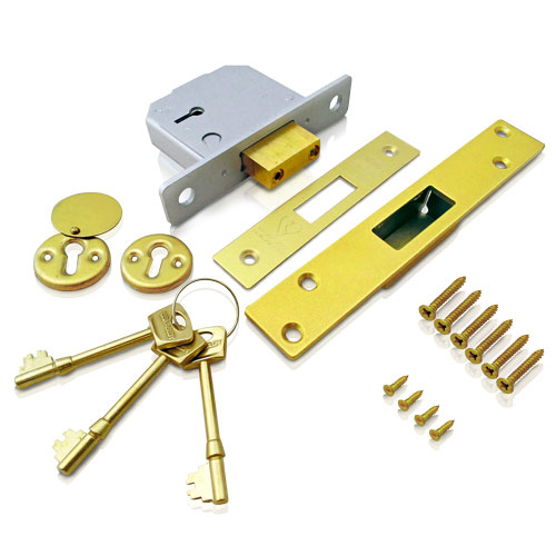 Mortice Lock / Mortise Lock