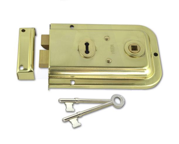 Door Locking Systems | Poyntell Residential