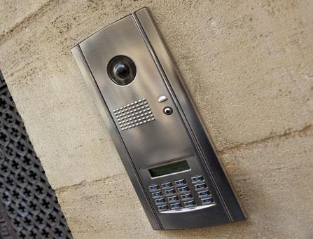 Audio Video Intercom Systems