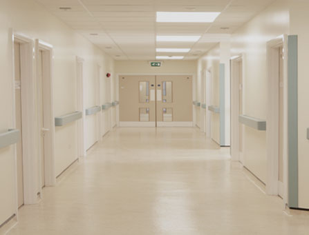 Fire Doors, Emergency Exits and Escape Mechanisms