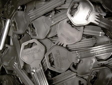Poyntell Master Key System