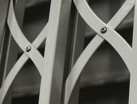 Security Grilles and Bars